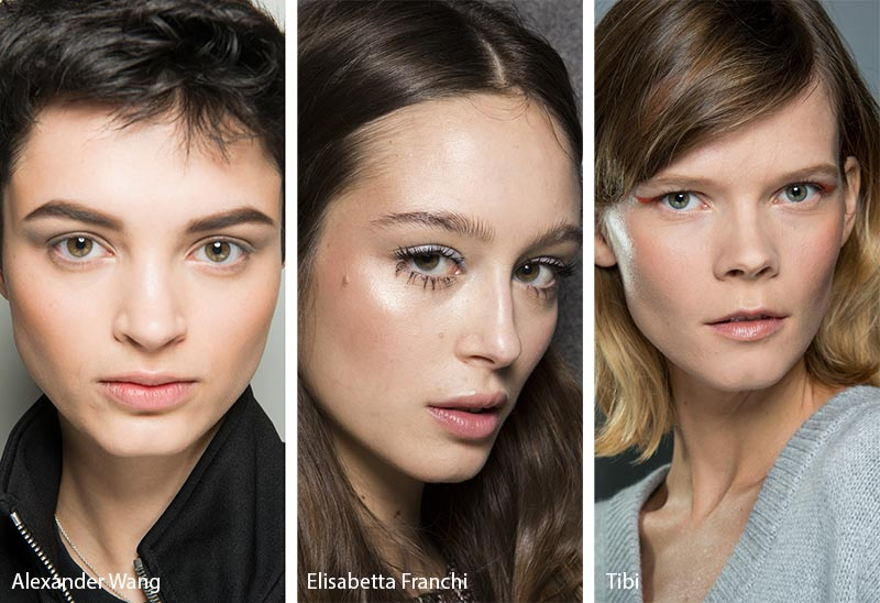 Fall/ Winter 2018-2019 Makeup Trends: Low-Key Contouring