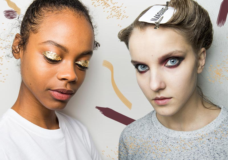 Fall/ Winter 2018-2019 Makeup Trends